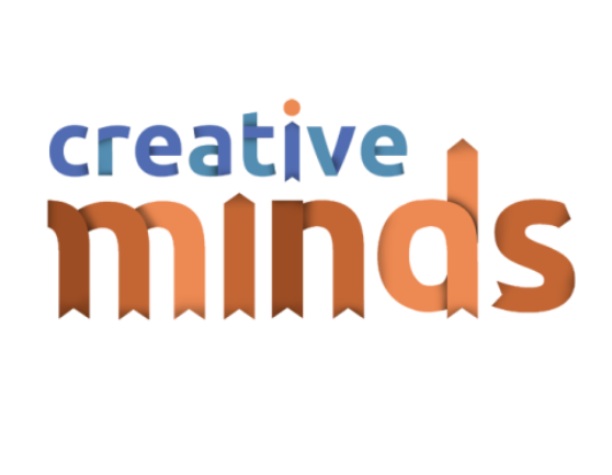 Creative Minds Logos