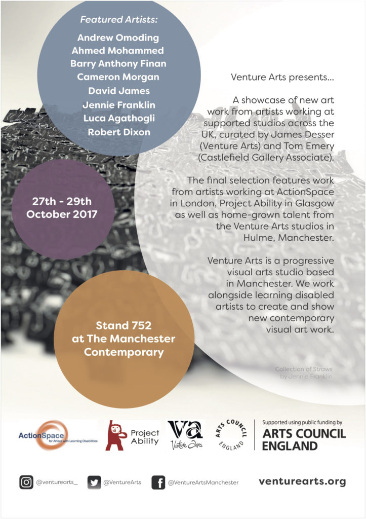 EVENT: The Manchester Contemporary 2017 7
