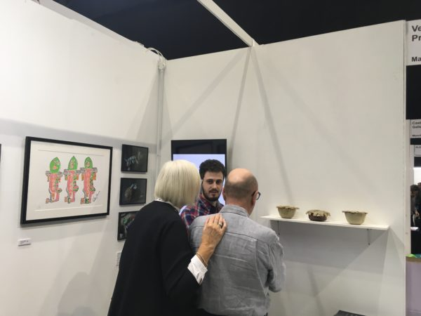 The Manchester Contemporary 2017 8