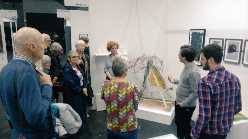 The Manchester Contemporary 2017 2