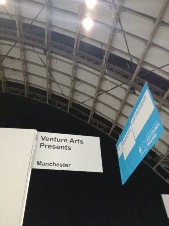 The Manchester Contemporary 2017 3