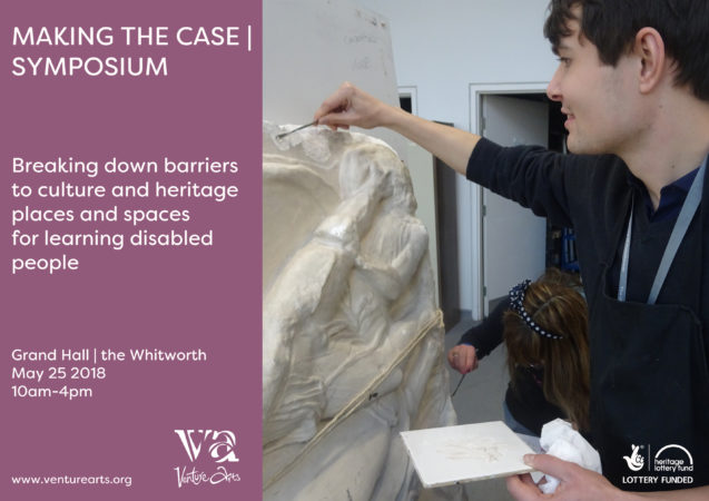 MAKING THE CASE | SYMPOSIUM | 25 MAY 2018