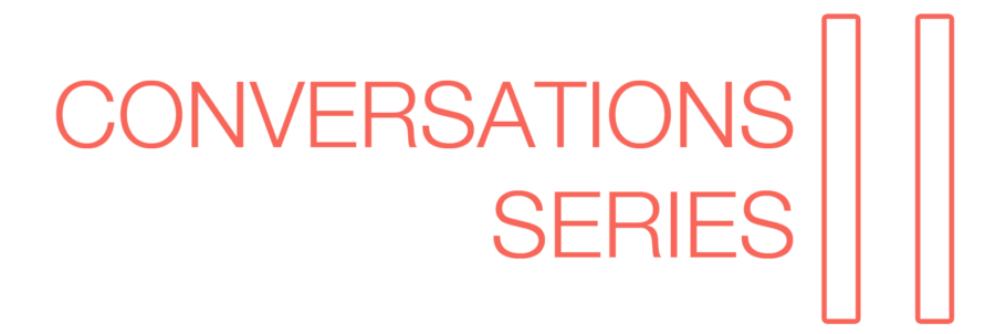 Conversations Series II | Artists Announced 6