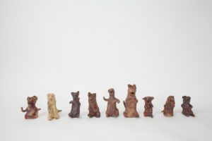 Dominic Bennett 'Army of Weasels'